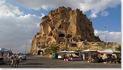 Beautiful Cappadocia