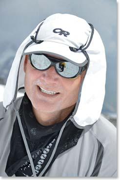 Mac on Elbrus