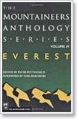 Everest: The Mountaineers Anthology Series