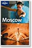 Lonely Planet Moscow City Guide