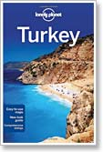 Lonely Planet Turkey, 12th Edition
