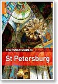 The Rough Guide to St. Petersburg
