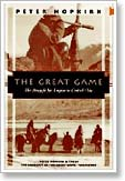 The Great Game – The Struggle for Empire in Central Asia