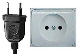 You will find type C electrical outlets in Morocco