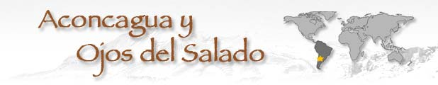 Title image - BAI takes you to: Ojos del Salado and Aconcagua