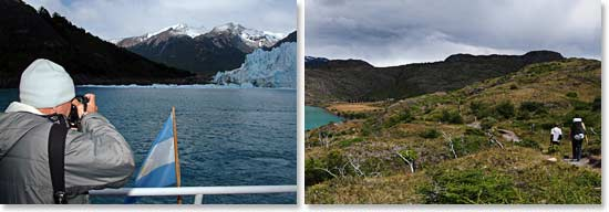activities in Patagonia