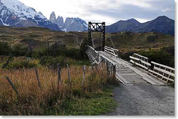 Patagonia Expedition Dispatch: February 3, 2010 – Back to Chile