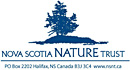 Nova Scotia Nature Trust Logo