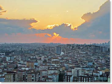 Mount aratat the wonders of turkey expedition dispatch for Ararat hotel istanbul