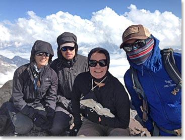 blog elbrus expedition reid team tour moscow